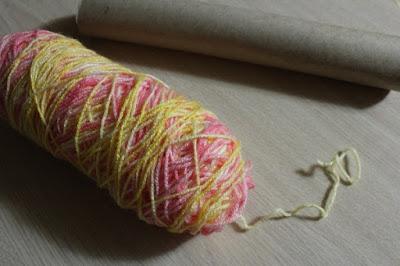 yarn, stash, Bernat Baby Jacquards, crochet, WIP, work in progress