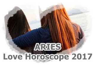 ARIES Love Horoscope July December compatibility forecast