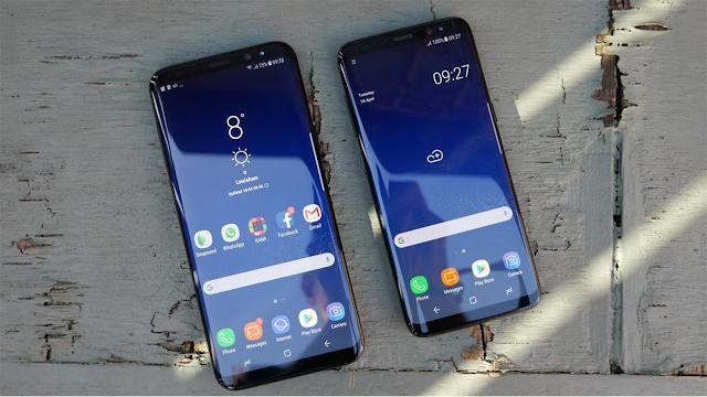 Galaxy S8, S8+ și Note8 primesc o nouă actualizare software pentru îmbunătățirea securității și stabilității, după ce au fost de curând actualizate la Android Oreo 8.0