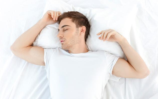 6 Hal Aneh yang Terjadi pada Tubuh Saat Tidur