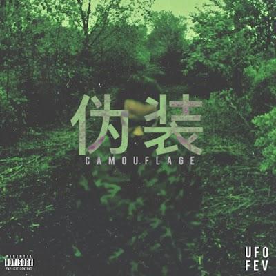Listen to UFO Fev's new album 'Camouflage'