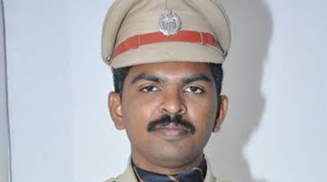 A young IPS officer K Sasi Kumar reportedly died of gunshot wounds at his official residence on Thursday morning on Thursday morning.  A 2012 batch officer, K Sasi Kumar  had been posted as the Assistant Superintendent of Police of Paderu Division of Vishakapatnam District.