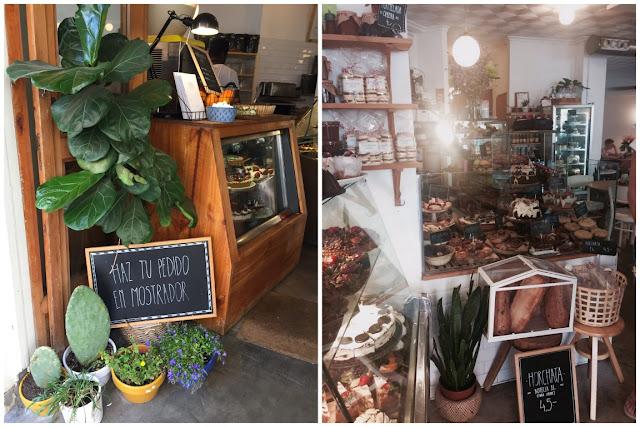 Valencia Ruzafa Dulce de Leche Boutique Coffee Cafe Tipp Staedtetrip Citytrip Visit Valencia Spain