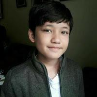 Alwi Assegaf Pemain Sinetron Anugerah Terindah RCTI