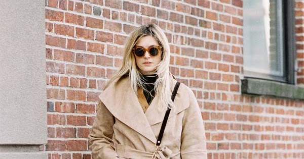 Vanessa Jackman New York Fashion Week Aw 2015 Camille