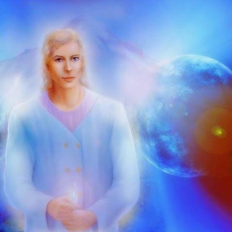 A Beavatás Utolsó Lépései az Ötödik Dimenzióba való Végső Bebocsátáshoz (Adama és Ahnahmar)