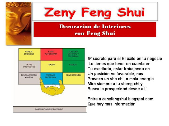 Feng shui prosperidad y riqueza for Feng shui para todos