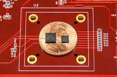 - 1 - Better security through a tiny chip