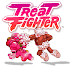 Tricky Fast Studios and Chimaera announce blockchain video game, Treat Fighter