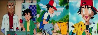 Pokemon Capitulo 1 Temporada 1 Pokémon Yo Te Elijo