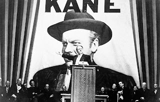 leaving cert english comparative general vision and viewpoint citizen kane