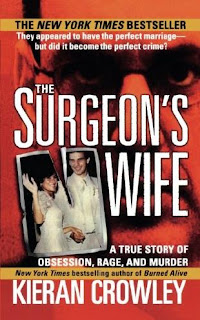 The Surgeon's Wife by Kieran Crowley