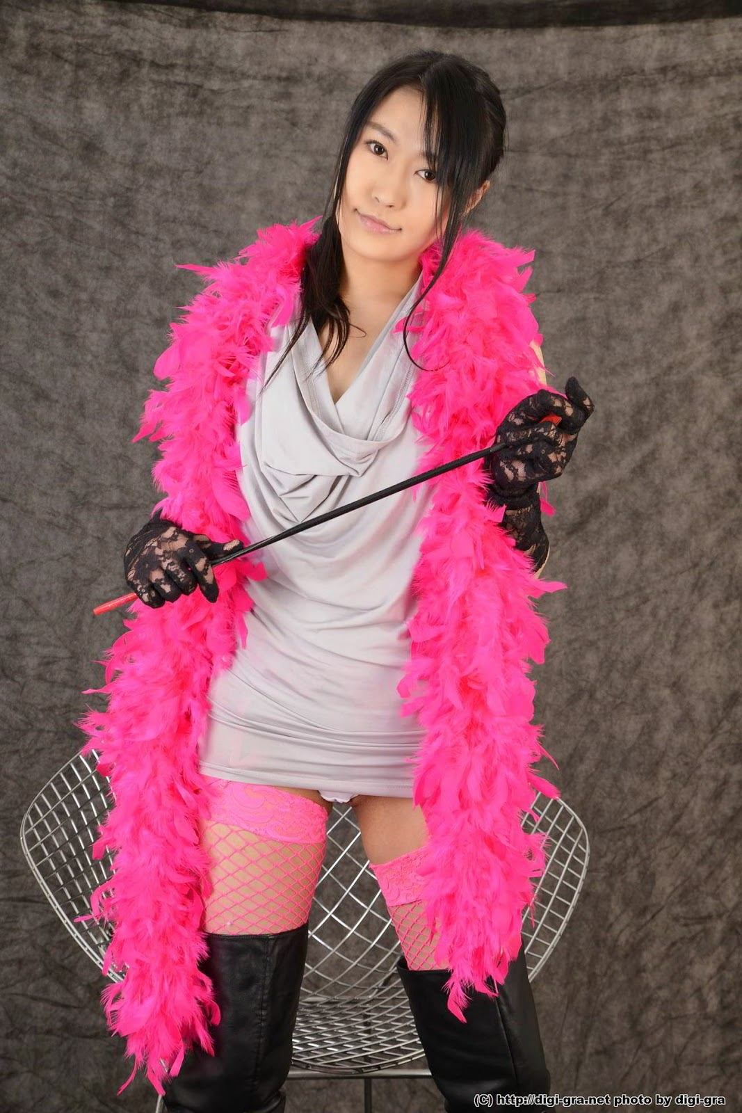 Ami Hitose  Set 03 Digi-Gra   Gravure Girls Idols-9753