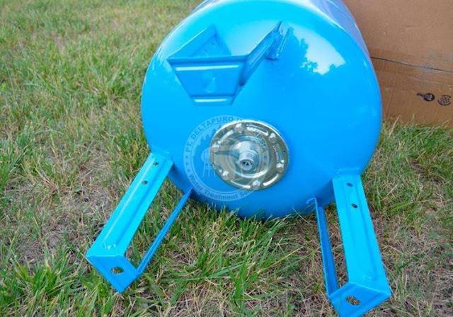 Pressure Tank Aquasystem 80 Liter