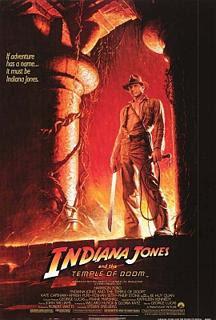 descargar Indiana Jones y el Templo Maldito (1984), Indiana Jones y el Templo Maldito (1984) español
