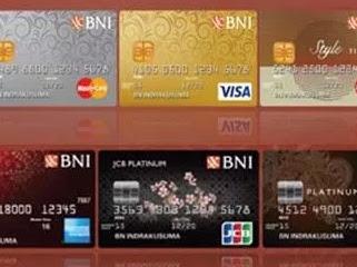 Syarat dan Cara Pembuatan Kartu Kredit bank BNI