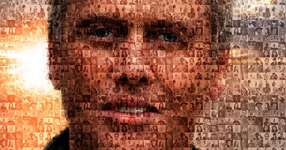 Picture Editing: Create A Mosaic Photo Collage With GIMP