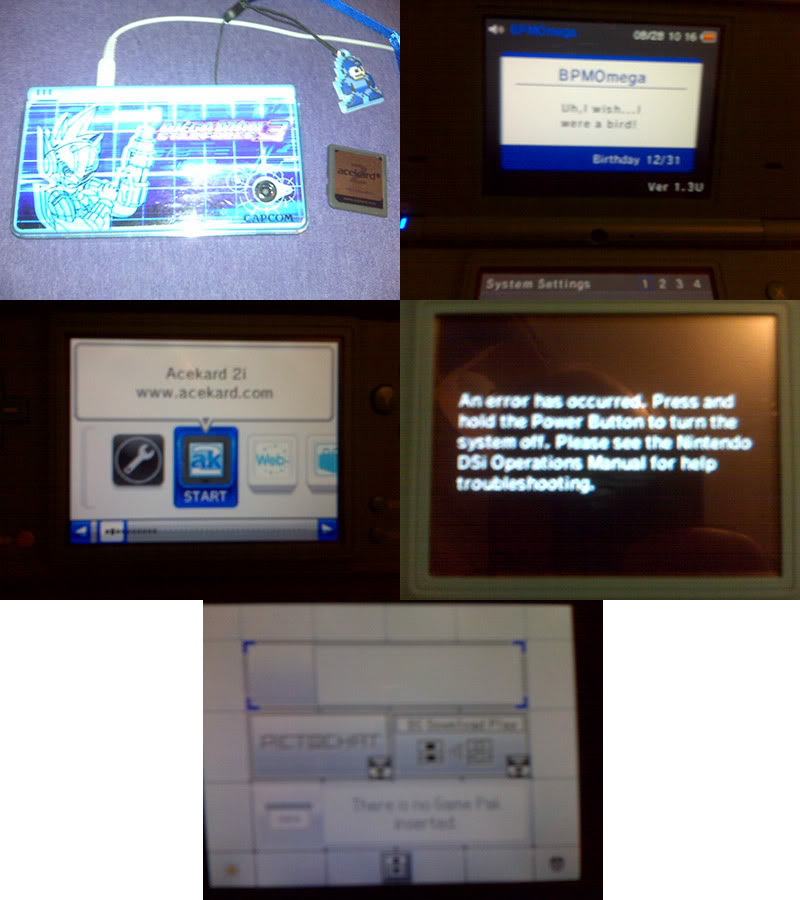 Download R4i for dsi xl firmware