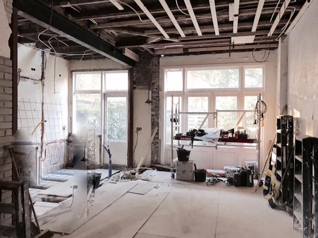 Speciaal Lichtplan Woonkamer : Indirecte verlichting woonkamer