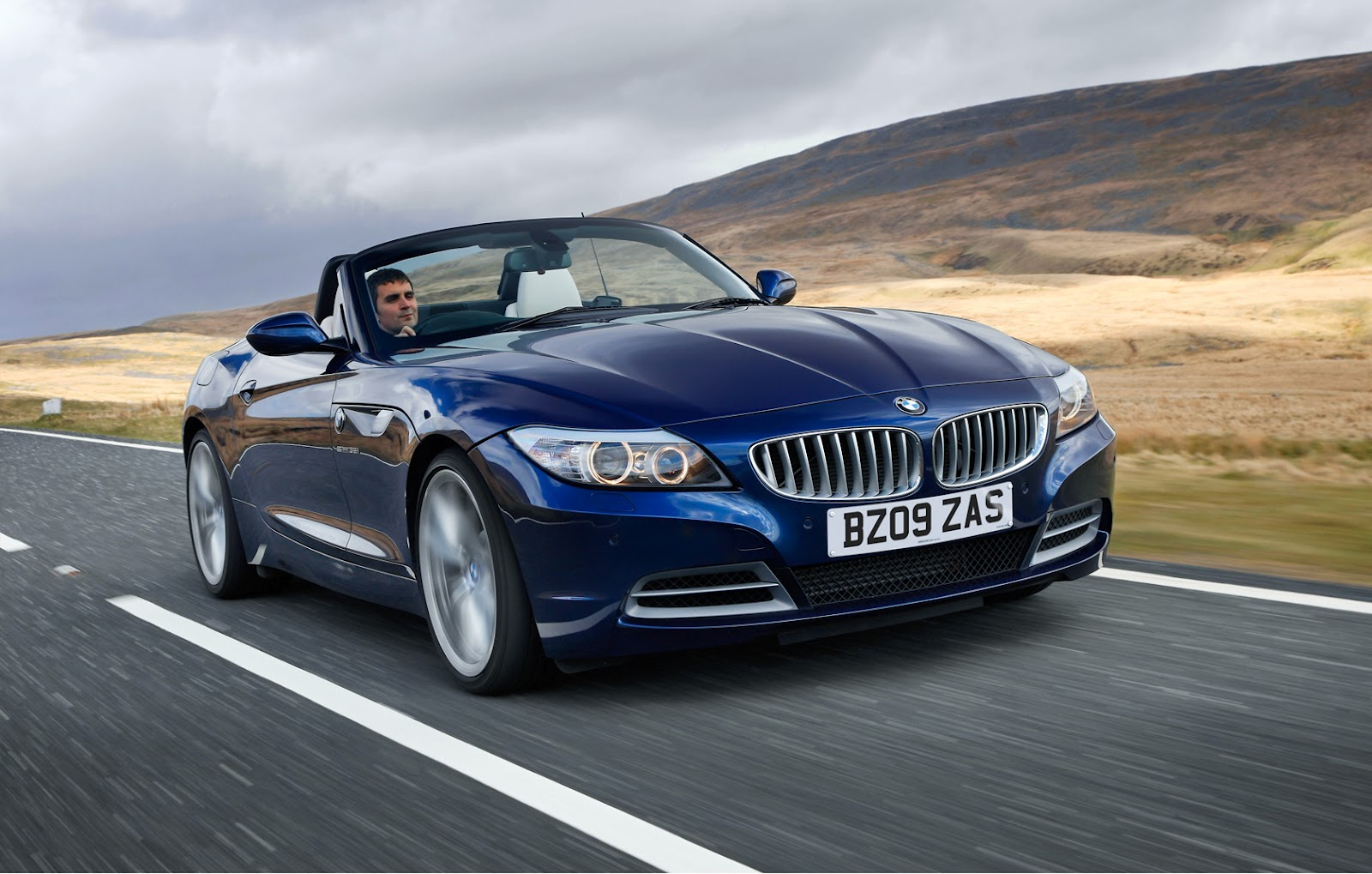 Luxury Cars Vehicle: Sports Cars