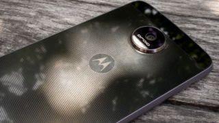 Best Moto Band Motorola Z2 Forcefulness Launched Amongst Vi Gb Ram