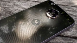 strength finally launched inwards Bharat yesteryear the Motorola Bharat Best Moto Phone Motorola Z2 Force launched amongst six GB RAM