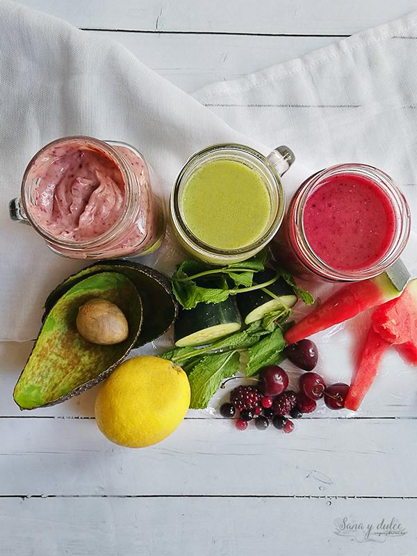 batido-zumo-detox-fruta-verdura-verano