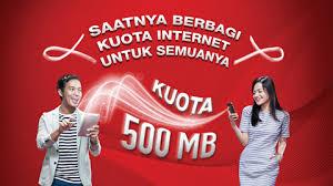 2 Cara Mudah Transfer Kuota Internet Telkomsel ke Nomor Lain Terbaru