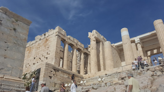 Travel: Fabuleuse In Athens