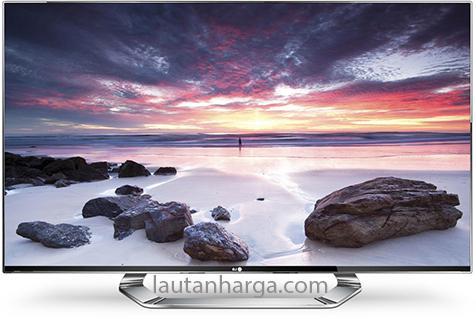 Harga TV LED LG All Inch Kualitas Terbaik