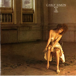 Carly Simon - You Belong To Me WLCY Radio Hits
