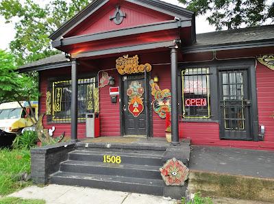 Secret Tattoo 1508 Westheimer Road -  Houston, TX 77006 Montrose