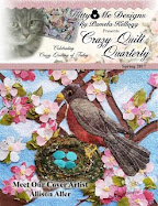 CrazyQuilt Quarterly