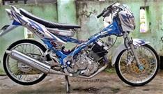 http://motorsatriabaru.blogspot.com/2017/01/modifikasi-motor-satria-fu-terbaru.html