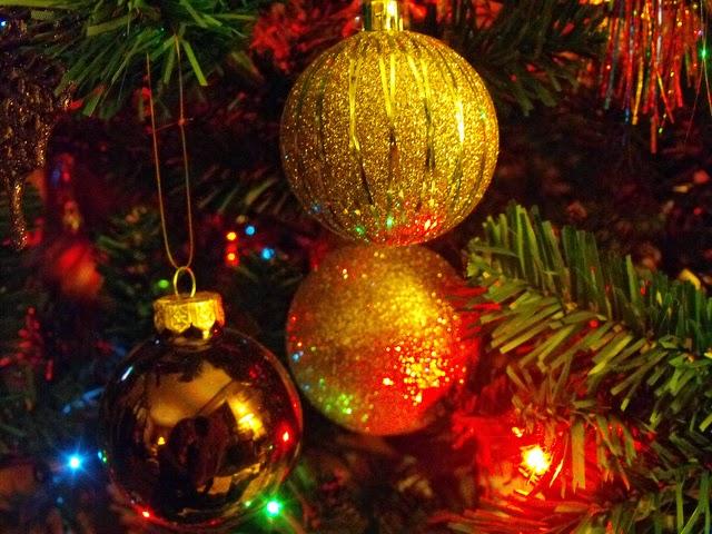 Natal do jeitinho alemão (Foto: Amanda Alexander)