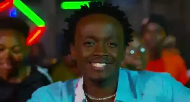Download Video | Bahati - Ndani Ya