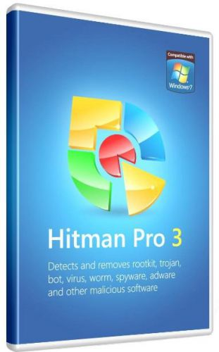 HitmanPro 3.7.9 Build 241 Final + Patch