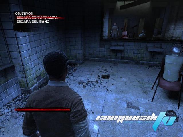 SAW El Videojuego PC Full Español