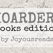 Joyous Reads: Hoarders, Books Edition: Episode 105