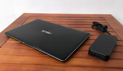 Download Asus ZenBook Pro UX550VD Driver Notebook