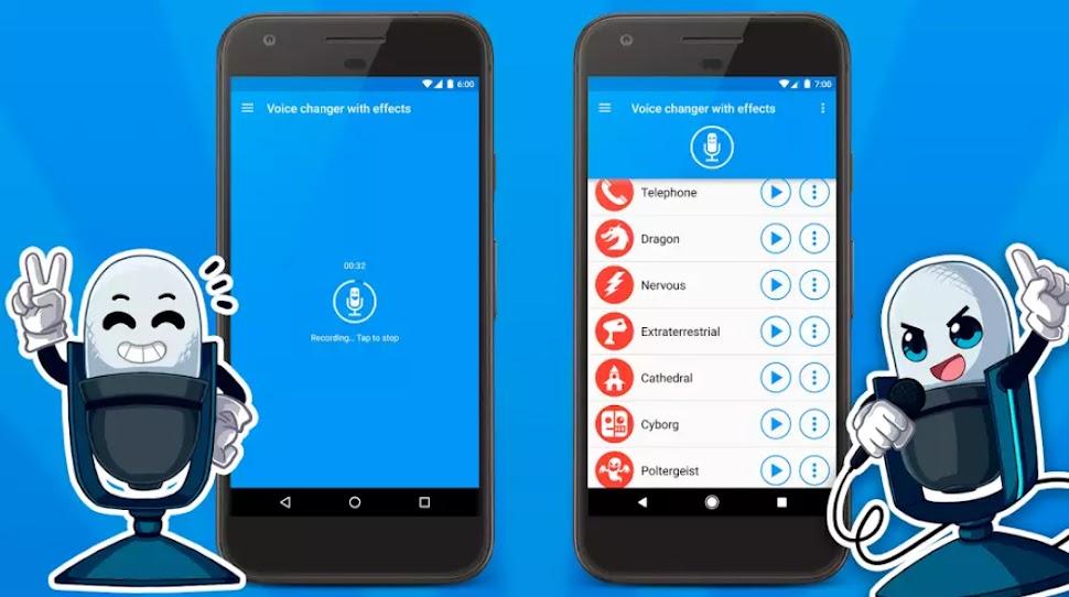 5 Aplikasi Terbaik Untuk Mengubah Suara Saat Menelepon