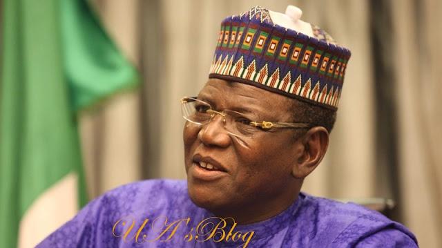 """Buhari has reduced Nigeria to his level"" ~Sule Lamido Even professors and SANS are behaving like illiterates"