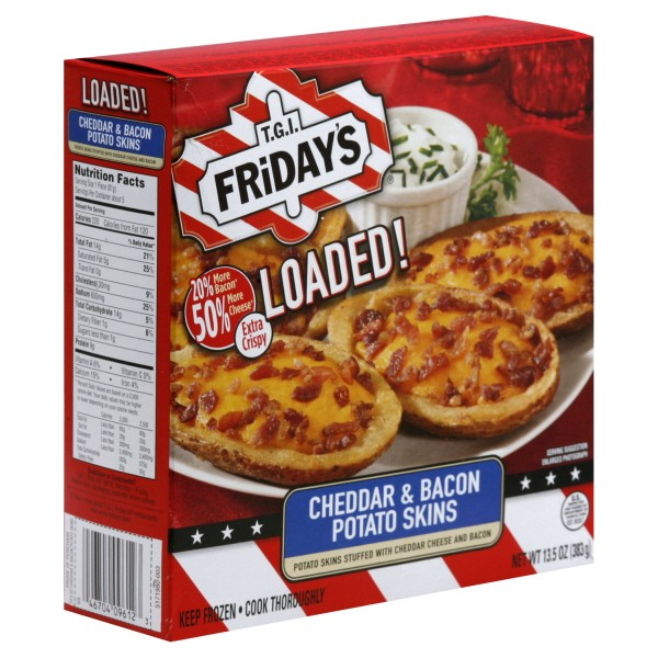 graphic regarding Fridays Printable Coupon referred to as Tgi fridays frozen appetizers printable discount codes : Naughty