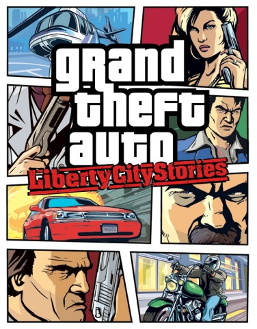 descargar GTA Liberty City Stories  para psp 1 link mega y mediafire cso