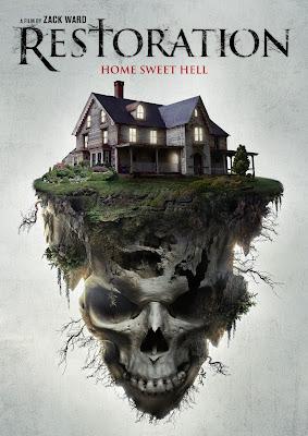 """Trailer, Stills & More For """"Restoration"""""""