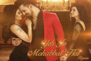 Yeh Jo Mohabbat Hai (Reprise)