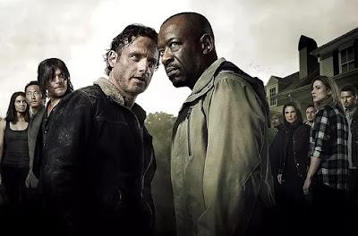 Download Film dan Movie The Walking Dead Season 6 Episode 1-16 Batch Subtitle Indonesia