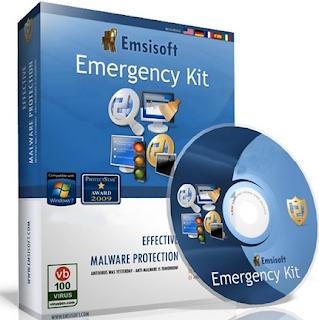 Emsisoft Emergency Kit 2016 Free Download