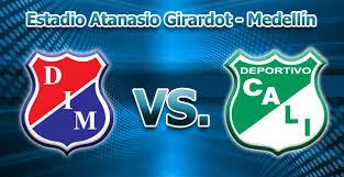 Independiente Medellin vs Deportivo Cali