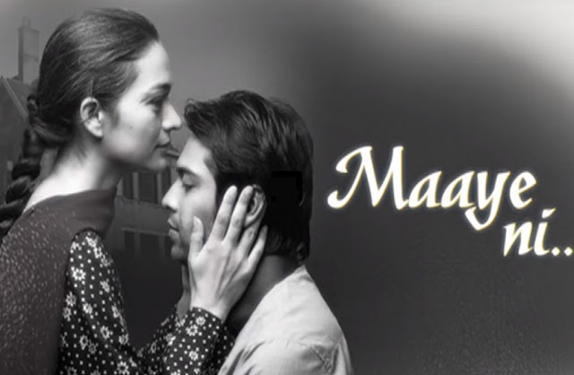 'Maaye Ni' Serial on Zindagi Tv Wiki Plot,Cast,Promo,Title Song,Timing